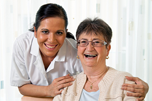 Home Care Services in CT